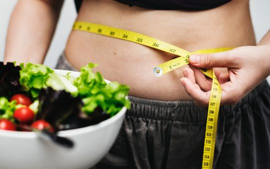 The Best Diet to Lose Weight if You Have Diabetics