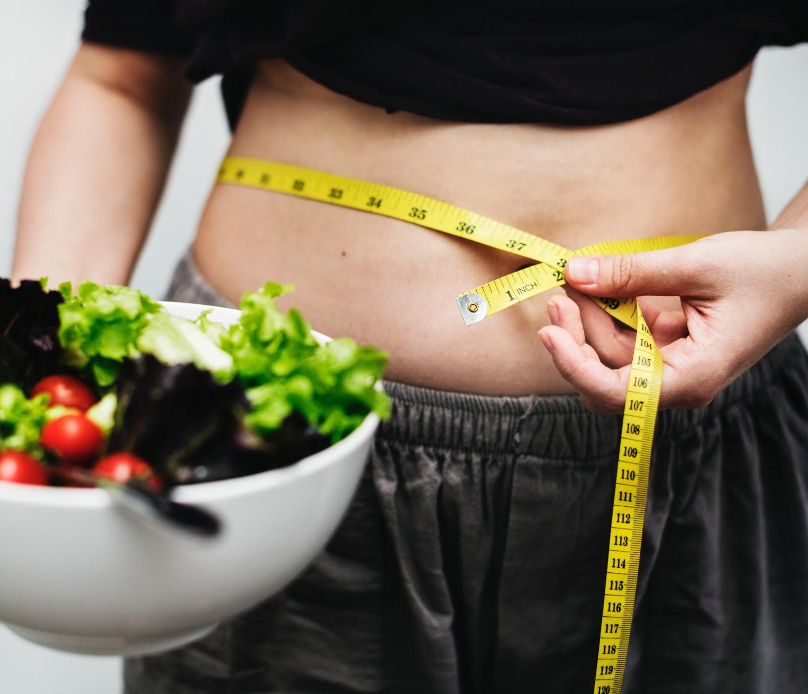Diet to lose weight in diabetics