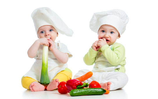 Which Vitamins are Essential for Kids?