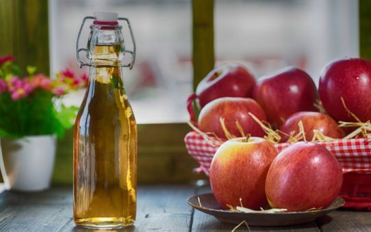 Apple Cider Vinegar Pills Health Benefits