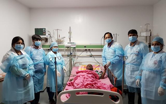 bone marrow transplant specialist in noida
