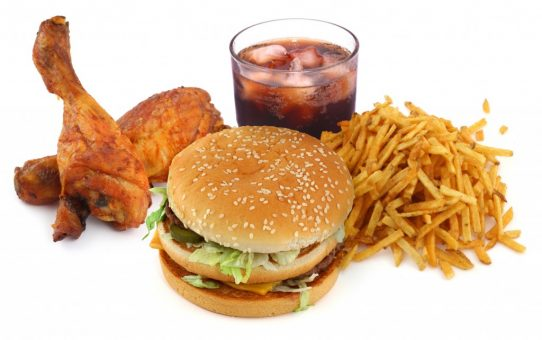 Fast Food Nutritional Information and Facts for Weight Loss