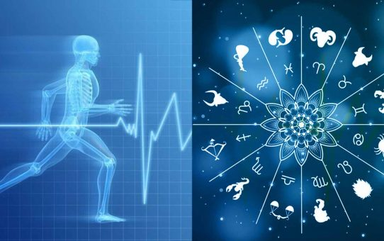 Health Problems according to your Zodiac Sign