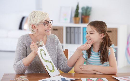 Cluttering Therapy For Speech Disorder