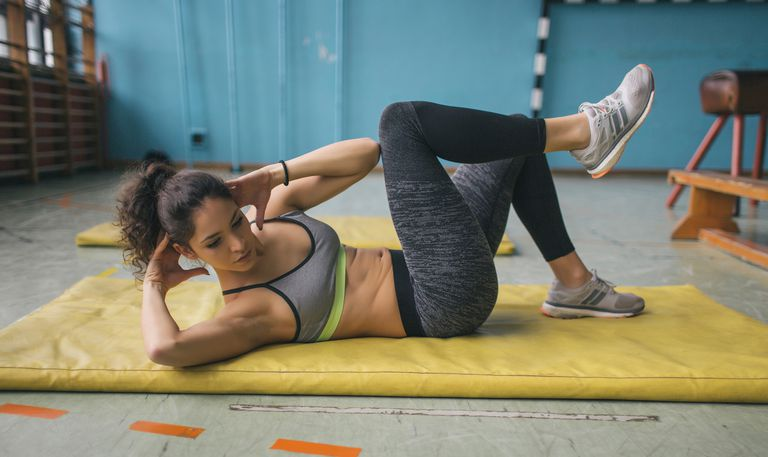 Exercises to Strengthen Muscles at Home