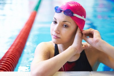 How to take care of ears while swimming