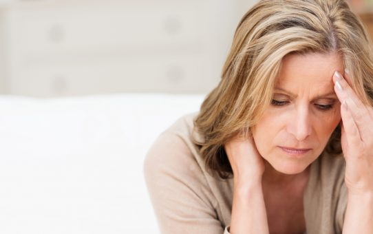 Is Menopause A Disease And Why Is It Happening To Older Women?
