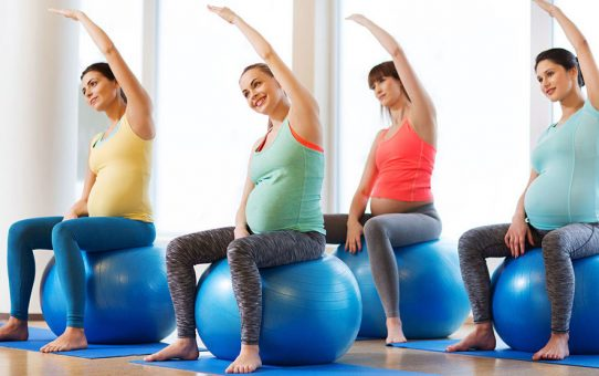 How to Stay Dynamic During Pregnancy? Is Exercise Dangerous During Pregnancy?