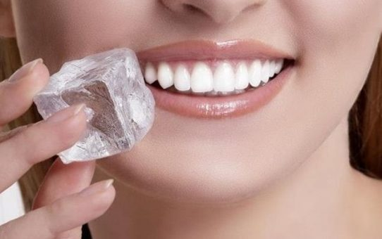 Tooth Whitening Home Remedies