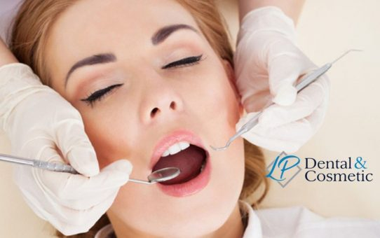 Retain Oral Effectiveness with a Dental Implant
