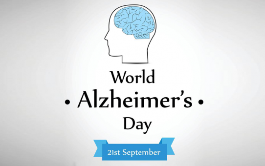 World Alzheimer Day 2019: What is Alzheimer Disease?
