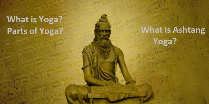 Yoga, Ashtanga Yoga