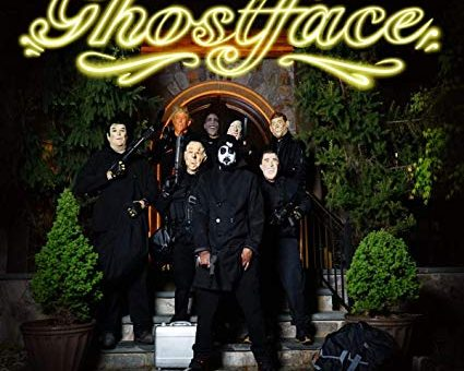 Ghostface Killah Ghostface Killahs full album