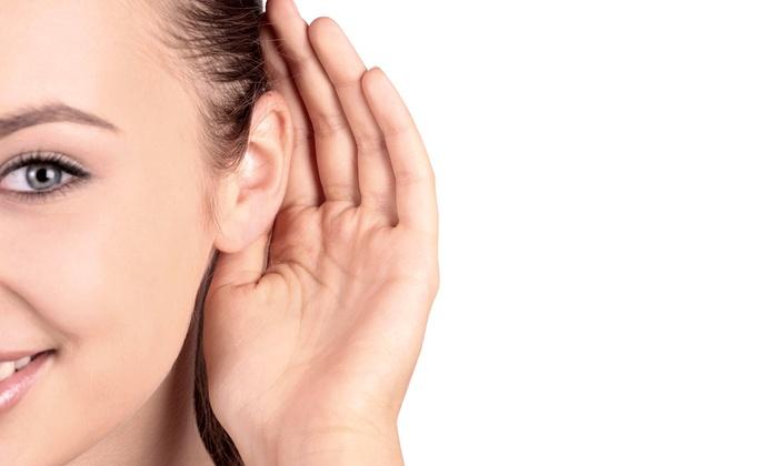 Hearing Aid Calgary