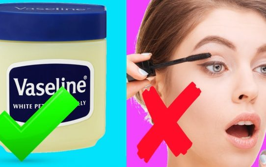 Health and Beauty Hacks in Easy Steps for 2020
