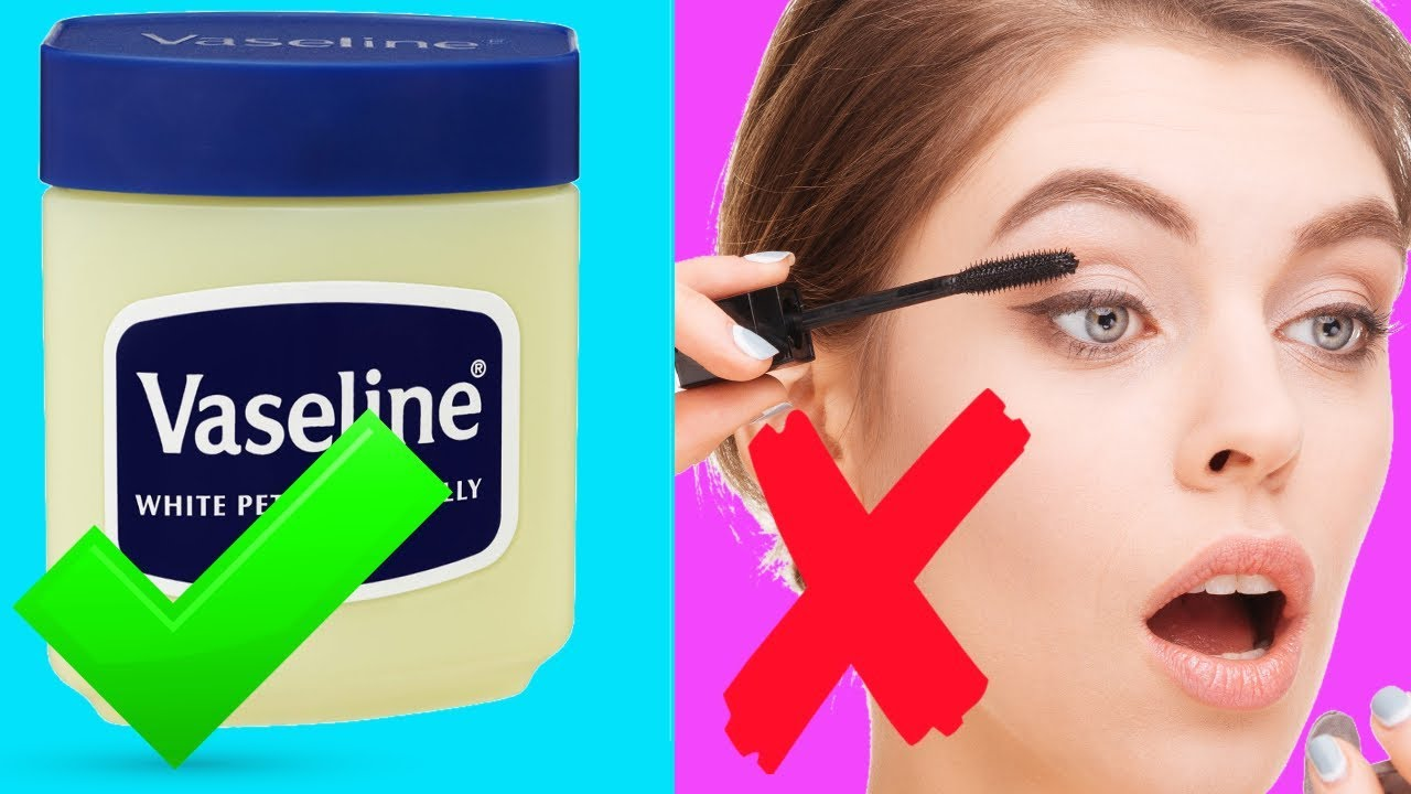 health and beauty hacks 2020