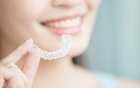 How to Clean and Care for Your Invisible Aligners