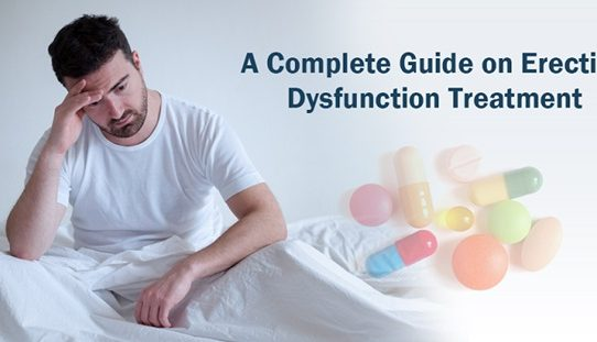 Erectile Dysfunction and Erectile Brokenness – and Medicines for Erectile Dysfunction