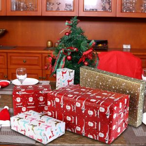 colorful Christmas gift ideas for men