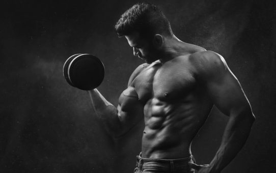 How to Build Muscle Quickly?