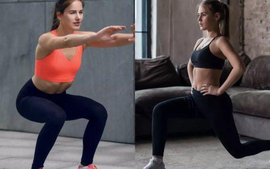 How to get Lean Legs – Best Lean Leg WorkOut