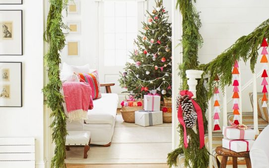 Top Christmas Home Decoration Ideas for The Most Festive Christmas