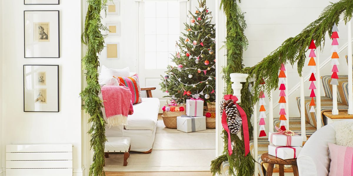 Top Christmas Home Decoration Ideas For