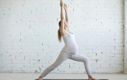 Best Exercises For A Pregnant Lady