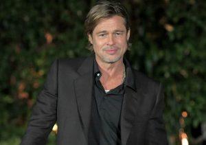 Brad Pitt zodiac sign