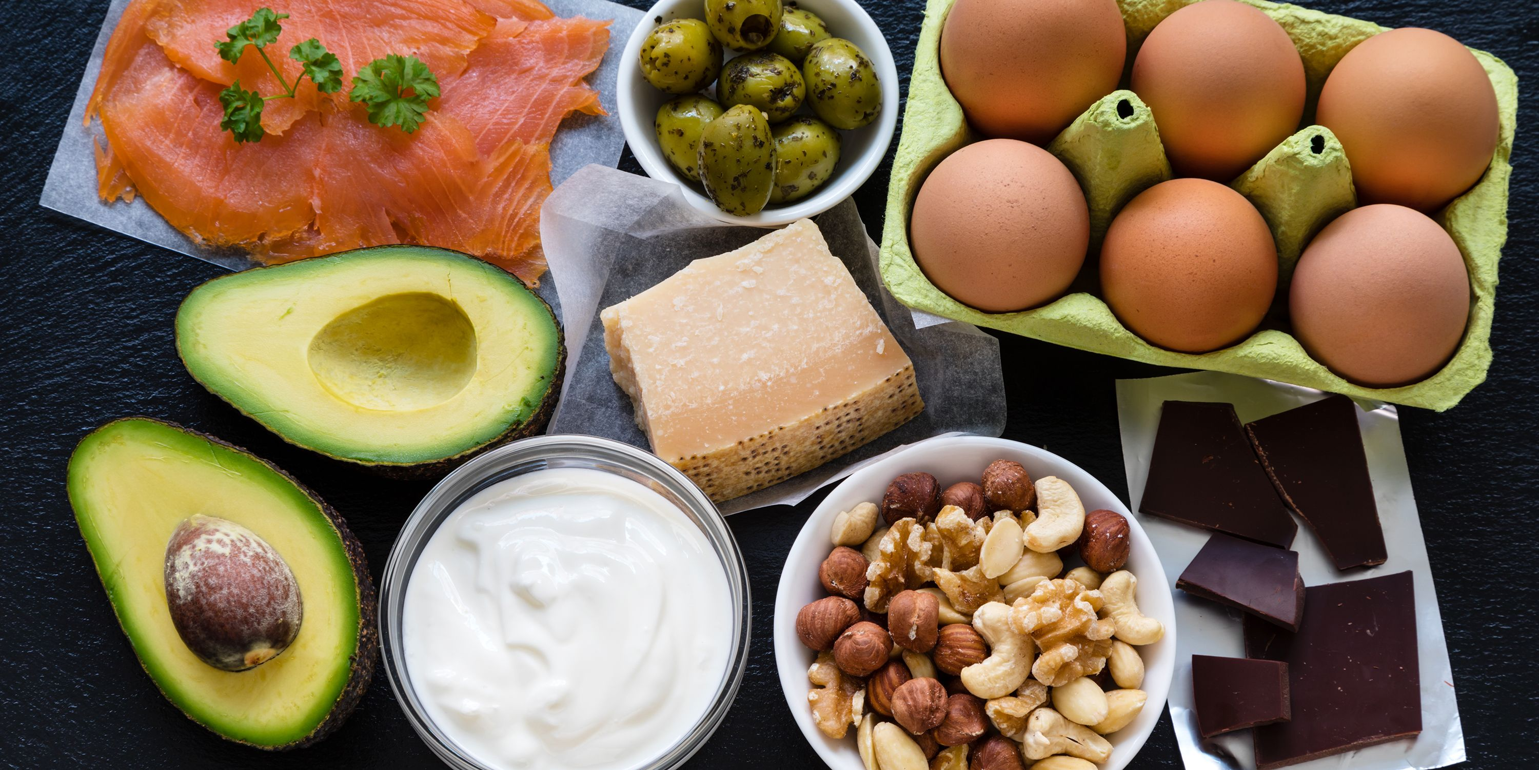 keto diet for belly fat