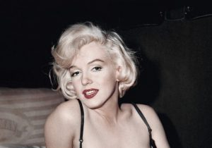 Marilyn Monroe zodiac sign