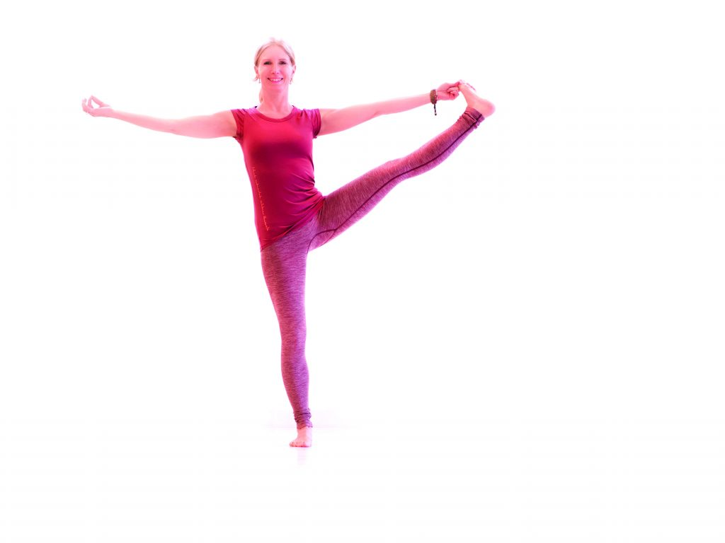 Hasta Padangusthasana helps in normal delivery