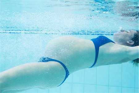 Is swimming safe during pregnancy