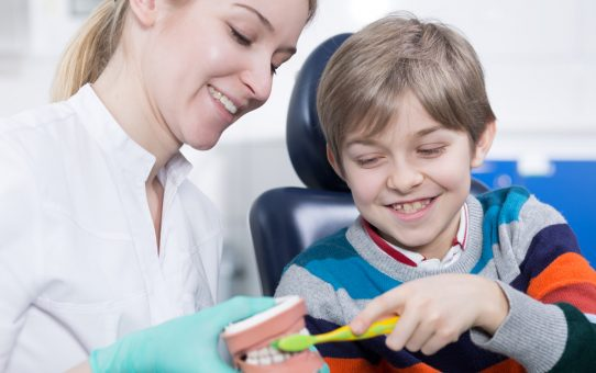 Who is Paediatric Dentist ? Types of Paediatric Dental Treatment