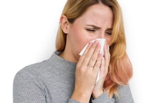 Coronavirus, can colds give pre-immunity?