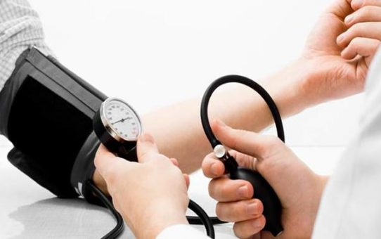 Top Home Remedies for High Blood Pressure