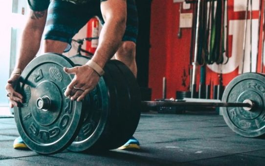 What is CrossFit Exercise and Its Types? How to Do It?