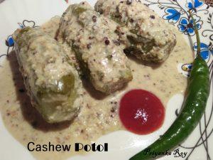 Cashew Potol
