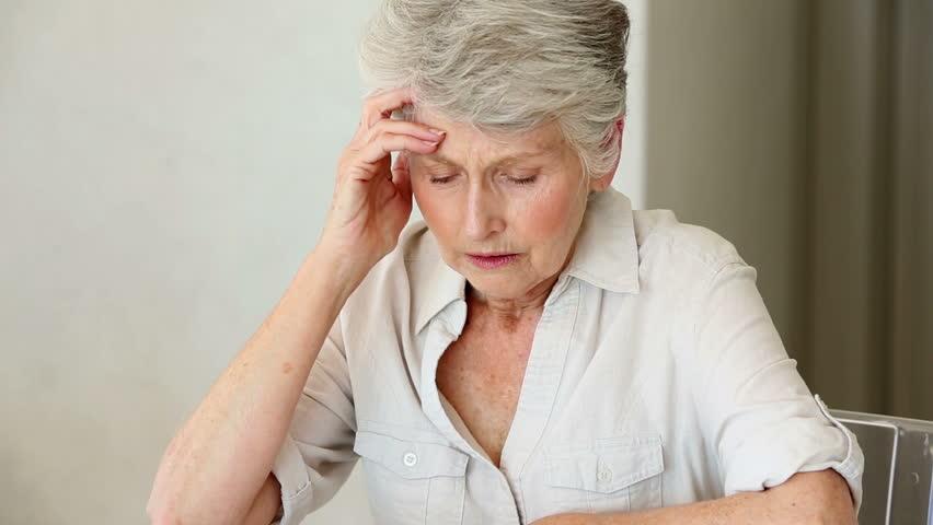 elderly people menthal health tips