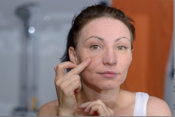 To Deal with The Different Effects of Aging