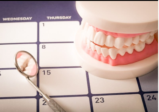 Teeth whitening - what to eat or not